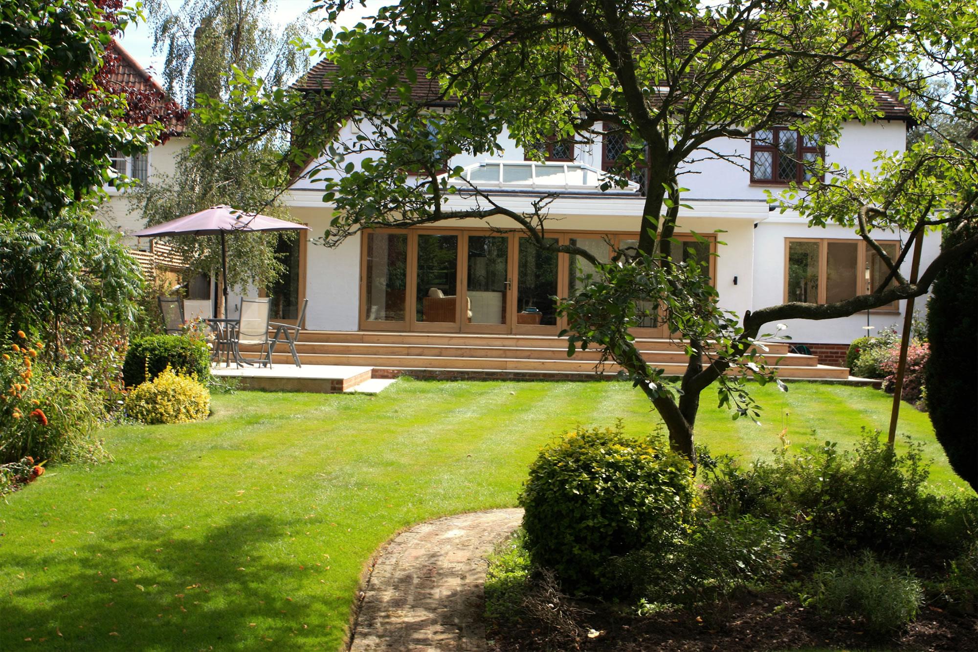 Garden Design Landscape Designer Eden Restored